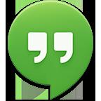 מערכת מסרים אחודה - Google Hangout